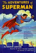 Adventures of Superman HC (1995 An Applewood Books Novel) 1-1ST