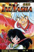 Inu Yasha TPB (2003-2010 Viz) New Edition 4-REP
