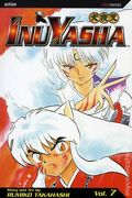Inu Yasha TPB (2003-2010 Viz) New Edition 7-REP