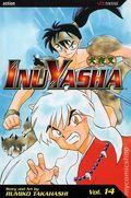 Inu Yasha TPB (2003-2010 Viz) New Edition 14-REP