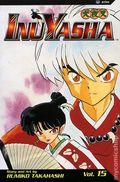 Inu Yasha TPB (2003-2010 Viz) New Edition 15-REP