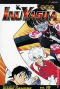 Inu Yasha TPB (2003-2010 Viz) New Edition 10-REP