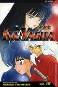 Inu Yasha TPB (2003-2010 Viz) New Edition 18-REP