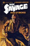 Doc Savage HC (1975 Golden Press Novel) 1-1ST