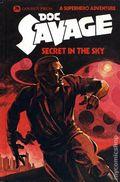 Doc Savage HC (1975 Golden Press Novel) 6-1ST
