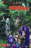 Grimm Fairy Tales Beyond Wonderland (2008) 4B