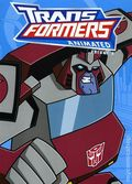 Transformers Animated TPB (2008-2010 Digest) 6-1ST