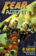 Fear Agent TPB (2006-2012 Image/Dark Horse) 1st Edition 1-REP