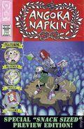 Angora Napkin/Chiaroscuro Preview Flipbook (2008) 0