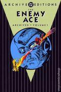 DC Archive Editions Enemy Ace HC (2002-2006 DC) 1-1ST