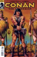 Conan the Cimmerian (2008 Dark Horse) 8
