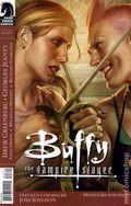Buffy the Vampire Slayer (2007 Season 8) 23A