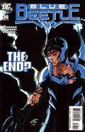 Blue Beetle (2006 DC 2nd Series) 36