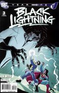 Black Lightning Year One (2008) 3