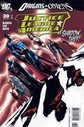 Justice League of America (2006 2nd Series) 30