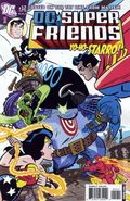 Super Friends (2008 2nd Series) 12