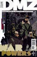 DMZ (2005) 39