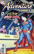 Adventure Comics (2009 2nd Series) 0