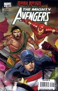 Mighty Avengers (2007) 22
