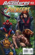 Marvel Adventures Avengers (2006) 33