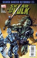 Skaar Son of Hulk (2008) 8A