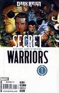 Secret Warriors (2009 Marvel) 1A