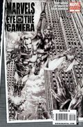 Marvels Eye of the Camera (2008) Black and White 4