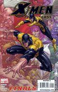 X-Men First Class Finals (2009) 1
