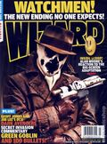 Wizard the Comics Magazine (1991) 209AP