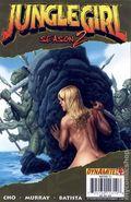 Jungle Girl (2008 Dynamite Entertainment) Season 2 4A