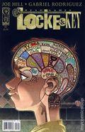 Locke and Key (2009 2nd Series) Head Games 2A