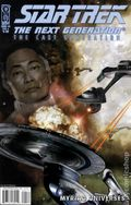 Star Trek The Next Generation Last Generation (2008) 4A