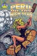 Adventures of Kelly Belle Peril on the High Seas (1996) 1