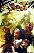 Street Fighter IV (2009 Udon) 1A