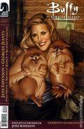 Buffy the Vampire Slayer (2007 Season 8) 21B