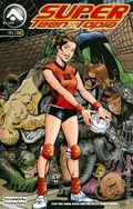 Super Teen Topia (2006) 4