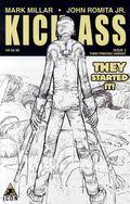 Kick-Ass (2008 Marvel/Icon) 3C