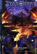 StarCraft Frontline GN (2008-2009 Tokyopop Digest) 1st Edition 2-1ST