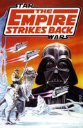 Classic Star Wars Empire Strikes Back TPB (2006 Lucas Books) 1-1ST
