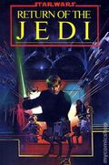 Classic Star Wars Return of the Jedi TPB (2006 Lucas Books) 1-1ST
