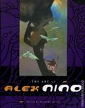Art of Alex Nino SC (2008 Limited Signed Edition) 1-1ST