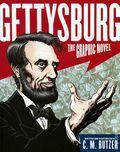 Gettysburg GN (2009) 1-1ST
