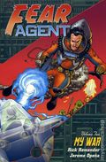 Fear Agent TPB (2006-2012 Image/Dark Horse) 1st Edition 2-REP