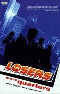 Losers TPB (2004-2006 DC/Vertigo) 4-REP