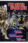 Outer Space Men GN (2008) 1-1ST