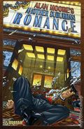 Alan Moore's Another Suburban Romance GN (2003 Avatar) B&W Edition 1-REP