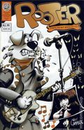 Rooter Volume 1 (1996) 1