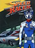 Speed Racer The Next Generation TPB (2008 IDW) 3-1ST