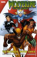 Wolverine First Class To Russia, with Love TPB (2009 Marvel) 1-1ST