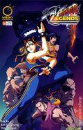 Street Fighter Legends Chun Li (2009 Udon) 1B
